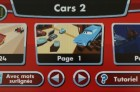 Cars 2 Storio - Histoire Sommaire