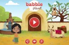 Babble Planet - Accueil