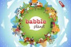 Babble Planet - Splash