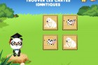 Dr Panda Maternelle - Association facile