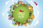 Pili Pop - Splash