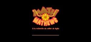 Math Mathews