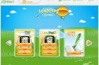 LeapPad 2 - LeapFrog Connect Accueil