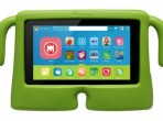 Tablette SlidePad Kids de Memup