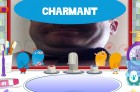 Cricket Kids Contraires - Charmant