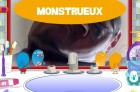 Cricket Kids Contraires - Monstrueux