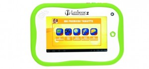 Lexibook Tablet Junior 2
