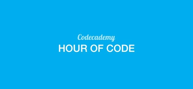 Codecademy: Hour of code