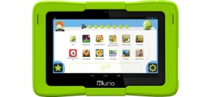 Tablette Gulli - Une