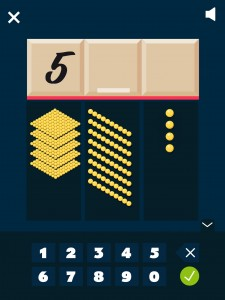 Montessori Maths City - Quiz1